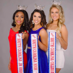 Miss Carolinas Elementary, Jr. High, High School, & Collegiate America
