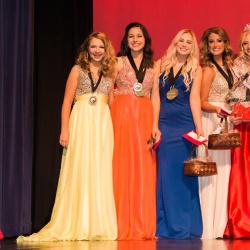 Utah International Pageants