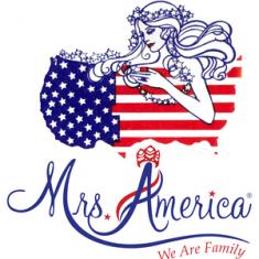 Mrs. Delaware and Miss for Delaware  For America