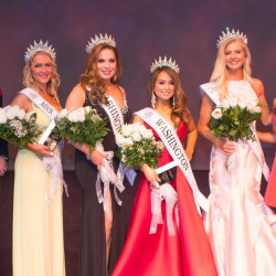 Washington United States Pageants