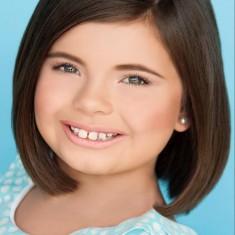 Amy Caroline West