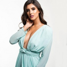 Araceli Dominguez