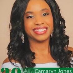 Camaryn Jones