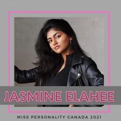 Jasmine Elahee