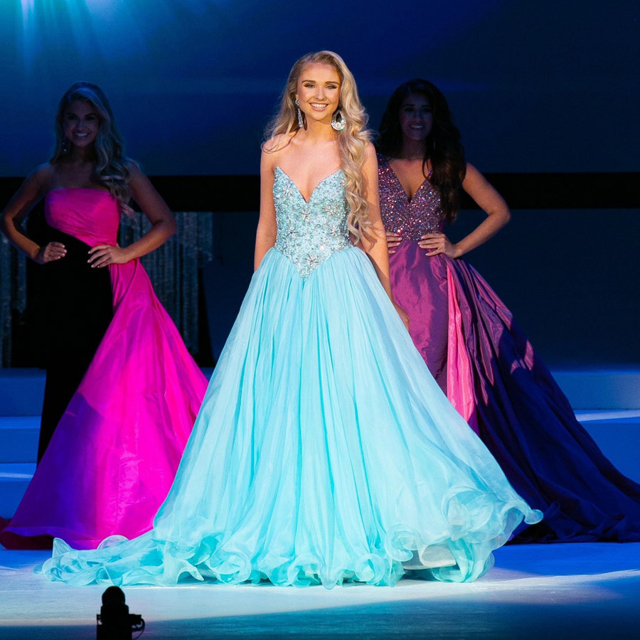 Best Evening Gowns in Pageantry: 5 Edition - Pageant Planet