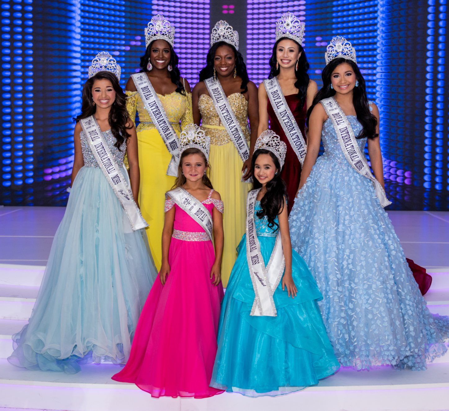 Junior miss nudist pageant2007 BIQLE